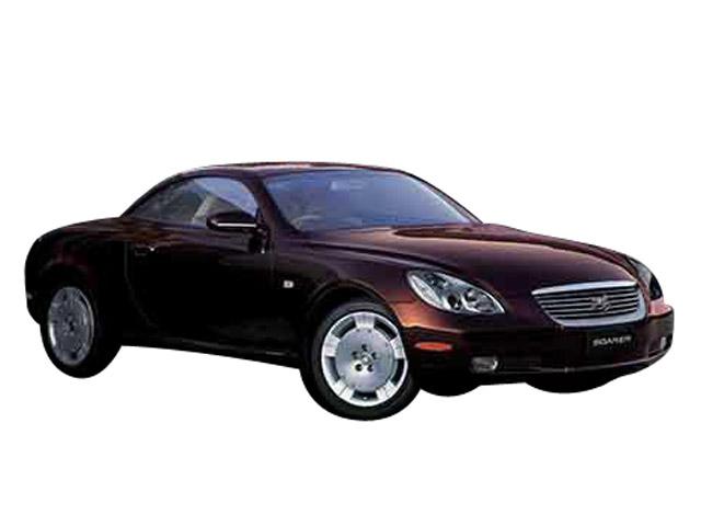 ソアラ4.3 430SCV(トヨタ)の中古車