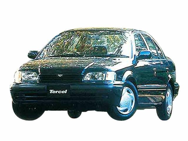 トヨタターセルセダンのおすすめ中古車一覧