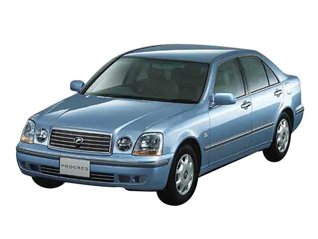 トヨタプログレのおすすめ中古車一覧