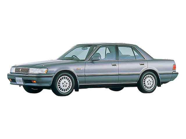 トヨタマークIIセダンのおすすめ中古車一覧