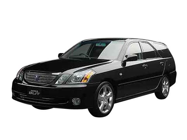 マークiiブリット(トヨタ)2002年1月~2007年5月生産モデルのカタログ 中古車なら【カーセンサーnet】