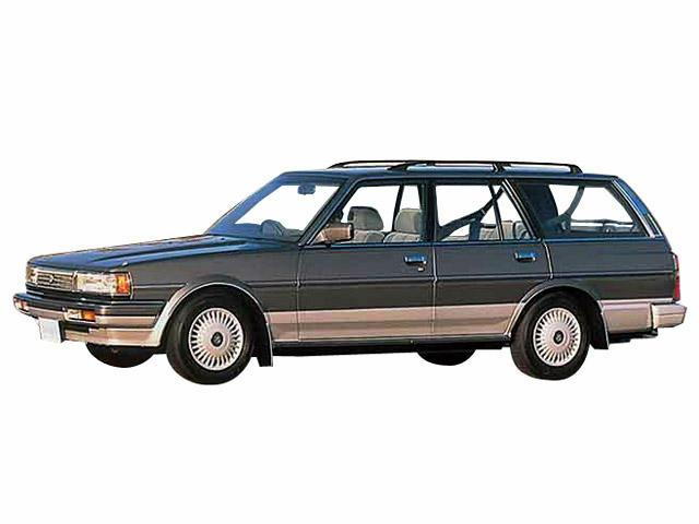マークIIワゴン2.0 LG グランデエディション(トヨタ)の中古車