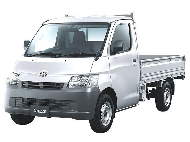 ライトエーストラック(トヨタ)のクチコミ・評価|中古車なら【カーセンサーnet】