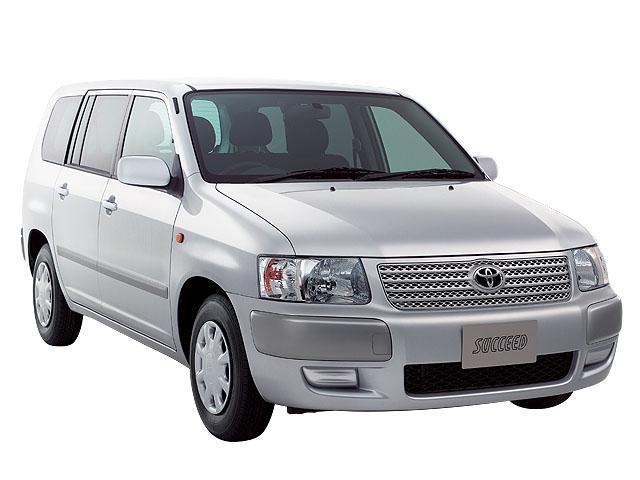 Carcast [カーキャス]|車をもっと楽しく。純粋な専用車「トヨタ・サクシード」!中古車で買う時の注意点とは?