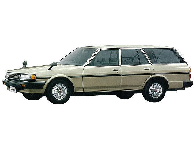 トヨタマークIIバンのおすすめ中古車一覧