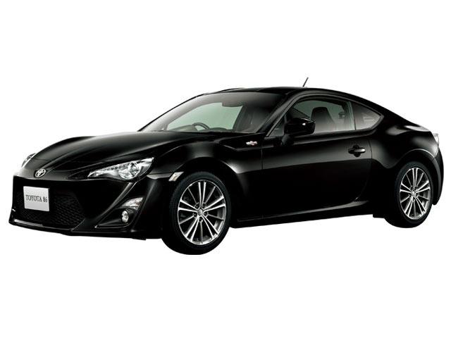 トヨタがコンパクトFRスポーツカーを発表