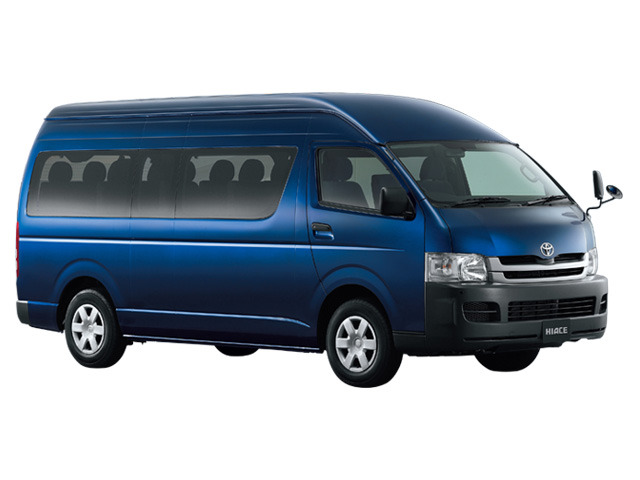 ... HIACE 2 5 D4D MUTER MT also Toyota Hiace VIP moreover Toyota Hiace