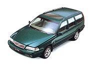ボルボ V70(97年02月~00年03月)