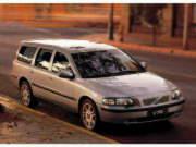 V70 (2000/10~2001/12)