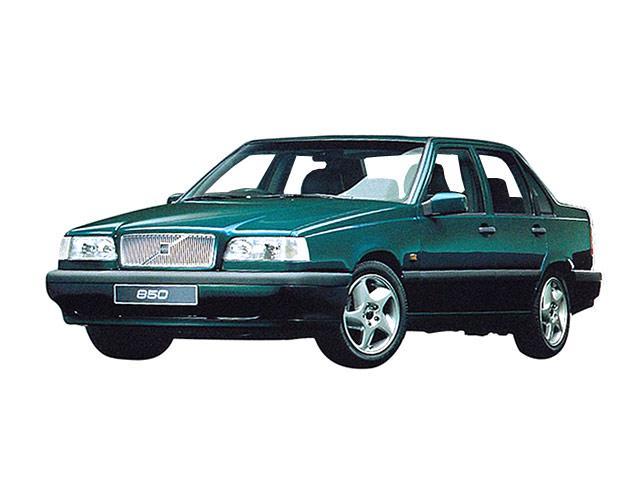 ボルボ850のおすすめ中古車一覧
