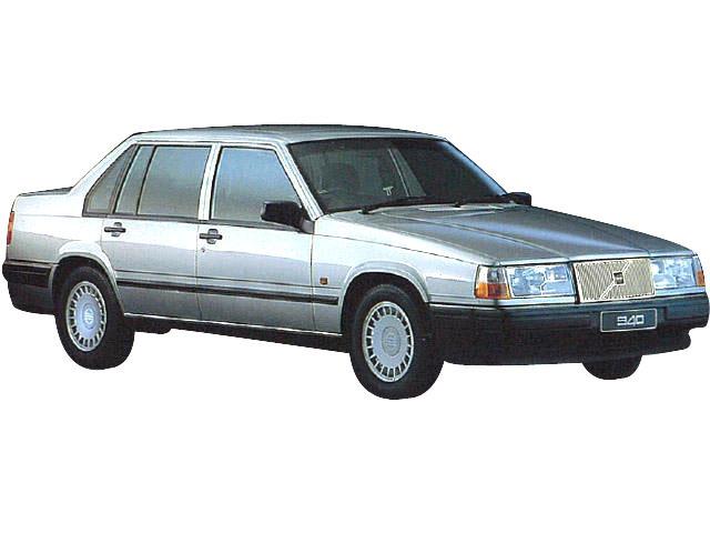 ボルボ940のおすすめ中古車一覧