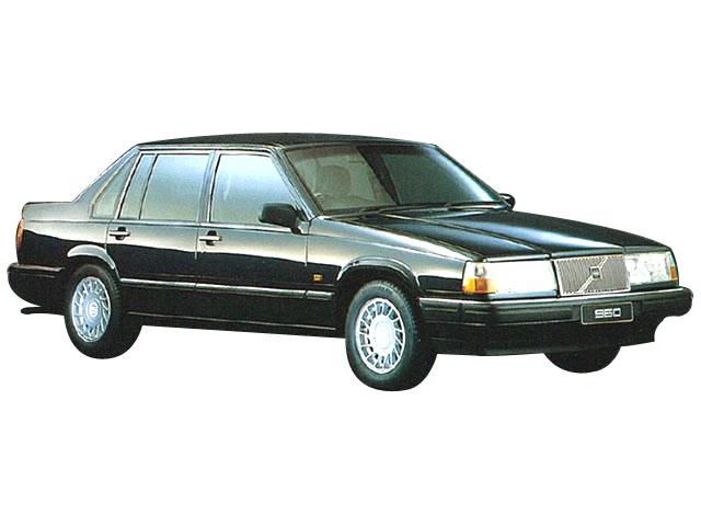 ボルボ960のおすすめ中古車一覧