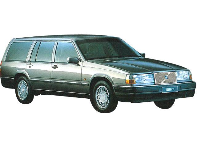 ボルボ960エステートのおすすめ中古車一覧