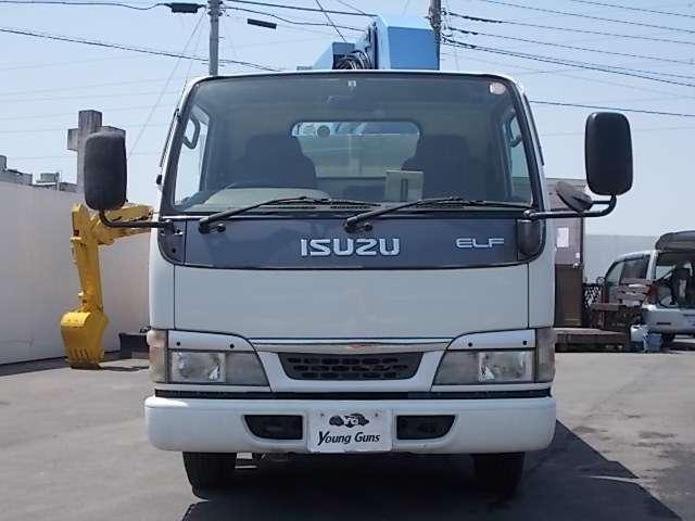 ISUZU ELF 2005