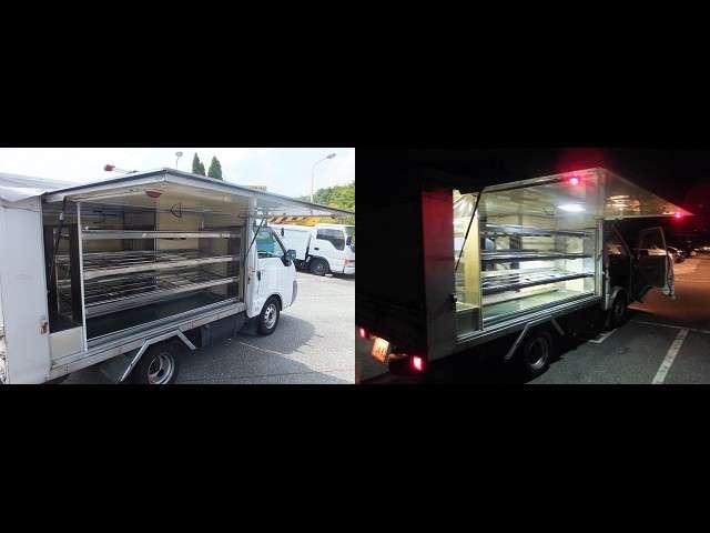 MAZDA BONGO Truck 2002