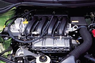 ルノー セニック エンジン|ニューモデル試乗