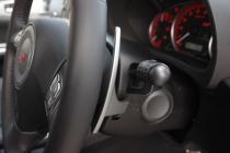 スバル インプレッサWRX STI A-Line パドルシフト|ニューモデル試乗