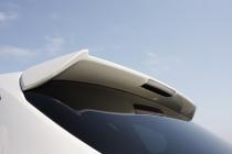 スバル インプレッサWRX STI A-Line ルーフエンドスポイラー|ニューモデル試乗