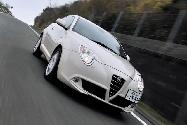 すべてのモデル アルファ ロメオ ミト 1.4 ターボ スポーツ : carsensor.net