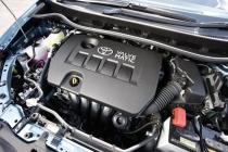 トヨタ ウィッシュ エンジン|ニューモデル試乗