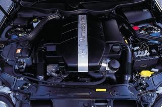 メルセデス・ベンツ C240 エンジン ニューモデル試乗