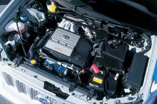 トヨタ クルーガー V エンジン|ニューモデル試乗