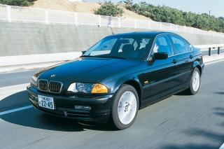 BMW 3シリーズ 走り|プレイバック試乗