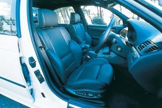 BMW  325 i Mスポーツ エンジン|プレイバック試乗