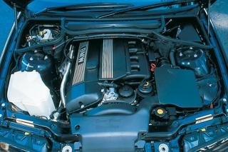BMW  3シリーズ エンジン|プレイバック試乗