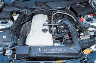 メルセデス・ベンツ C180 エンジン|ニューモデル試乗