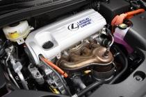 レクサス HS250h エンジン|ニューモデル試乗