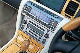 トヨタ ソアラ マークレビンソンプレミアムサウンドシステム|ニューモデル試乗