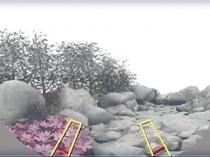 トヨタ ランドクルーザープラド マルチテレインモニター(フロント画像)|ニューモデル試乗