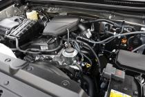 トヨタ ランドクルーザープラド エンジン|ニューモデル試乗