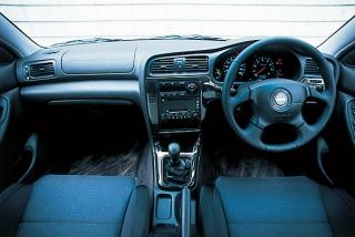 スバル レガシィ ツーリングワゴン インパネ|ニューモデル試乗