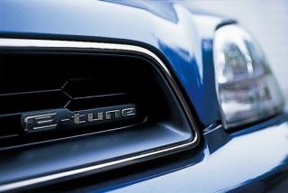 スバル レガシィ ツーリングワゴン GT-B EチューンII|ニューモデル試乗