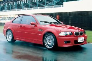 BMW M3 走り|ニューモデル試乗