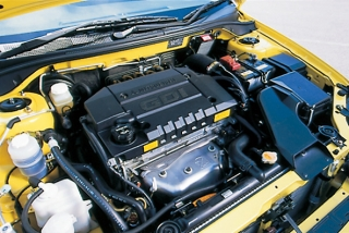 三菱 ランサーセディアワゴン エンジン|ニューモデル試乗