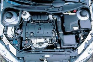 プジョー206CC エンジン|ニューモデル試乗
