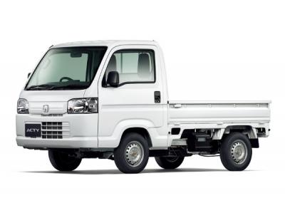 ホンダ アクティトラック|ニューモデル速報