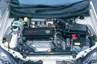 日産 プリメーラ エンジン|ニューモデル試乗