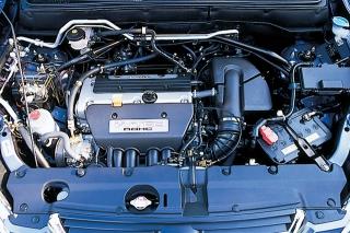 ホンダ CR-V エンジン|ニューモデル試乗