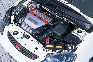 ホンダ シビック タイプR エンジン|ニューモデル試乗