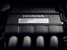 ホンダ CR-Z エンジン|ニューモデル速報