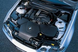 BMW 316ti エンジン|ニューモデル試乗