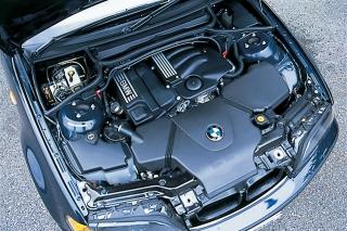 BMW 3シリーズ エンジン|ニューモデル試乗