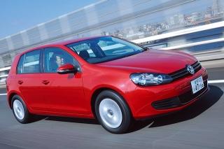 VW GOLF TSI Trendline 走り|ニューモデル試乗