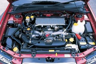 スバル フォレスター エンジン|ニューモデル試乗