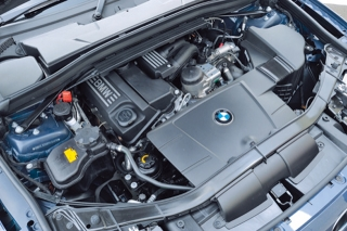 BMW X1 エンジン|ニューモデル試乗