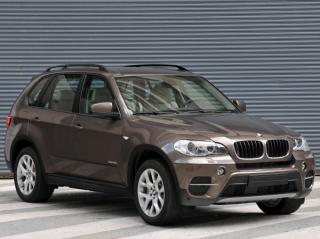 BMW X5|ニューモデル速報